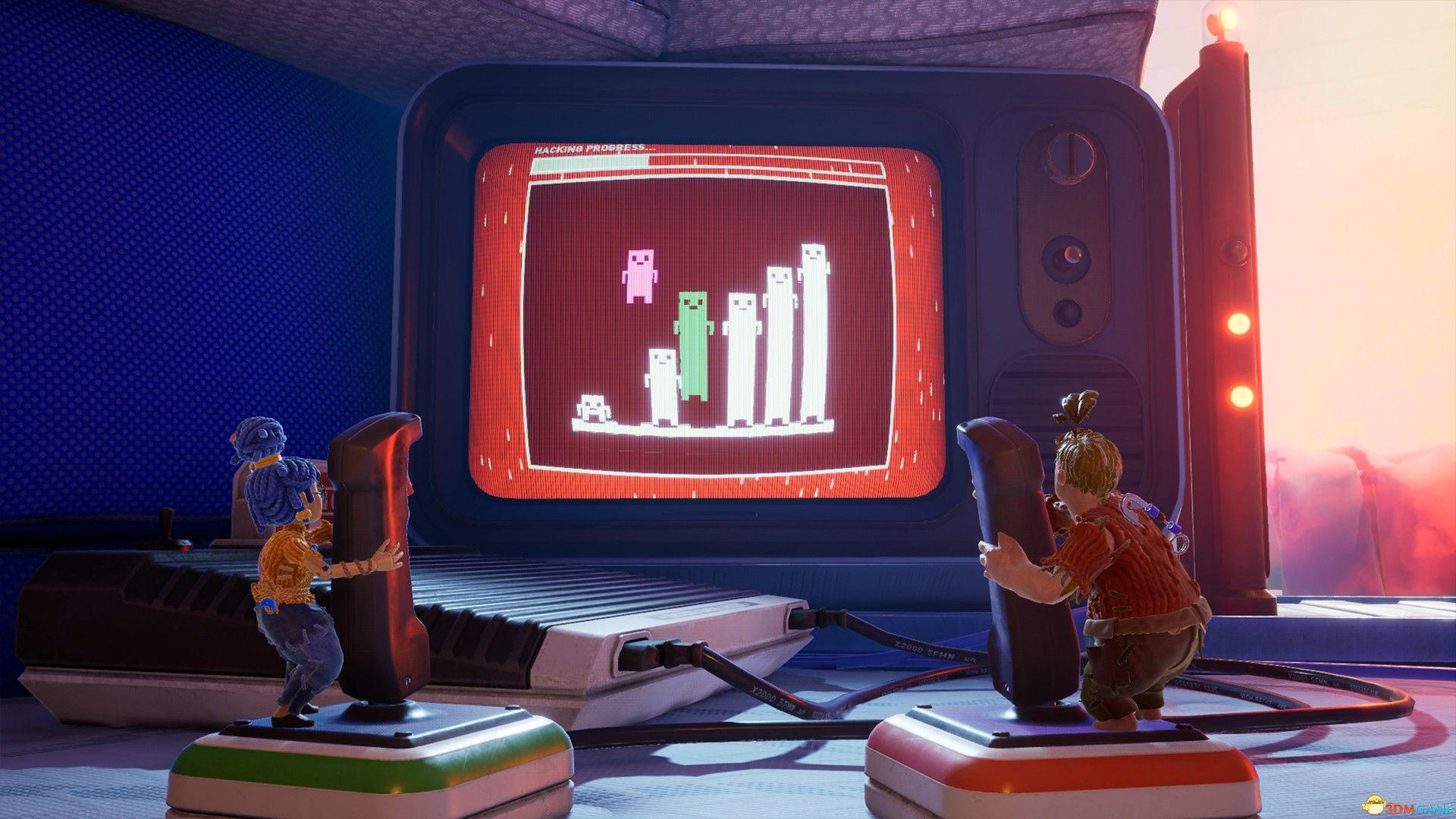《双人成行》全流程攻略 联机全流程视频攻略
