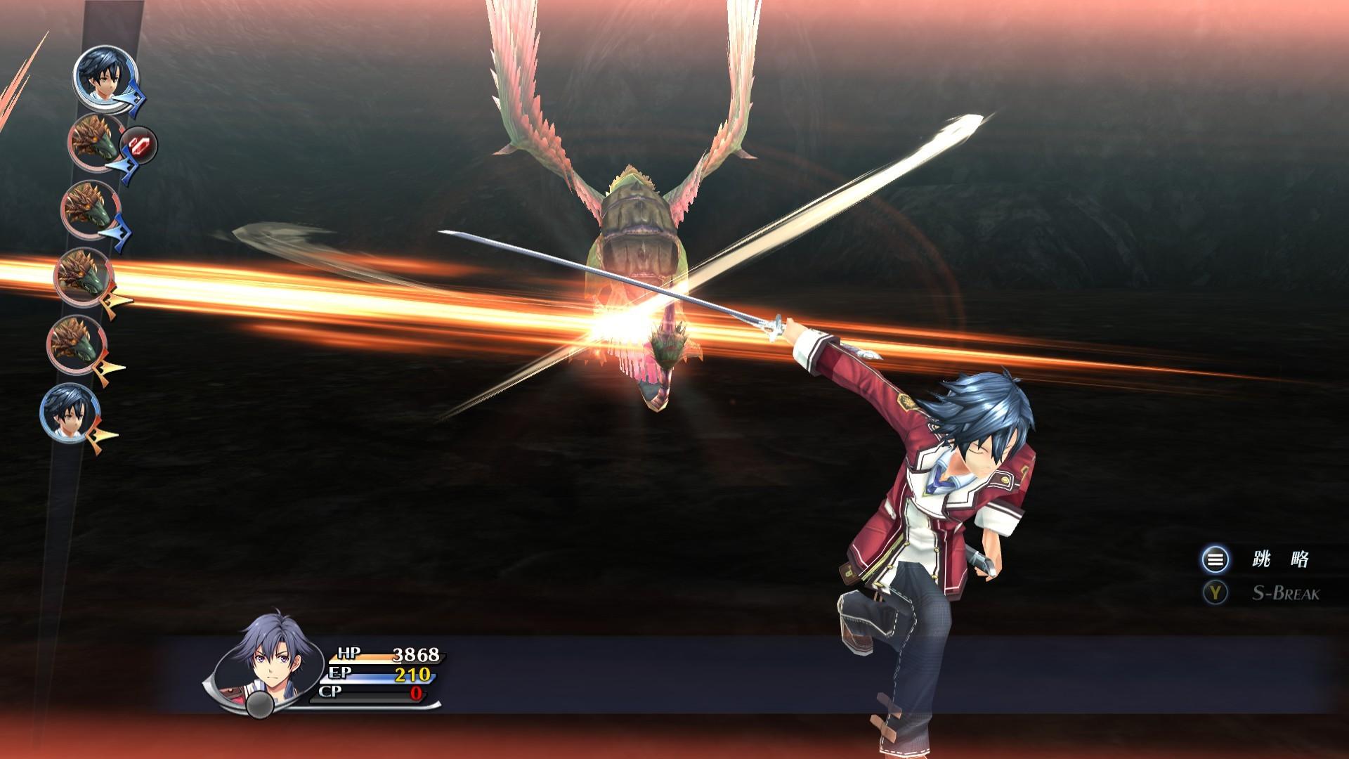 《英雄传说 闪之轨迹 II:改》Steam版评测:时代的践行者
