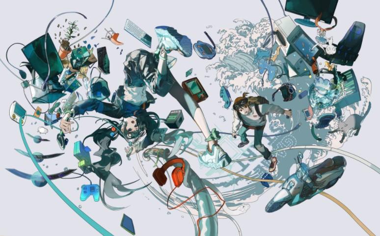 《东京电玩展2021 OL》确定9月30日~10月3日举行
