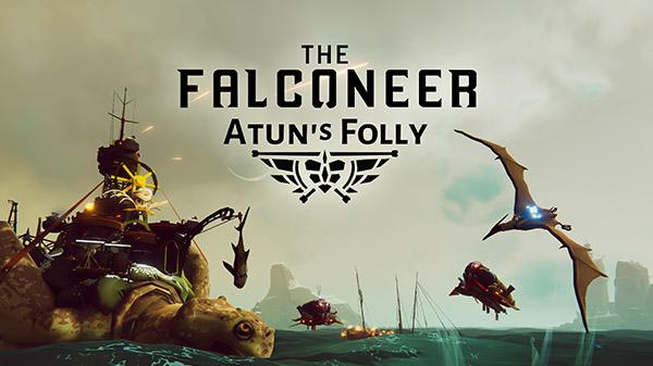 """《空战猎鹰》""""Atun's Folly""""更新内容上线 玩家可以体验全新海盗任务"""