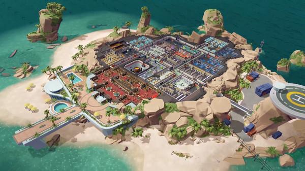 《邪恶天才2》Steam特别好评:有趣、制作较精良