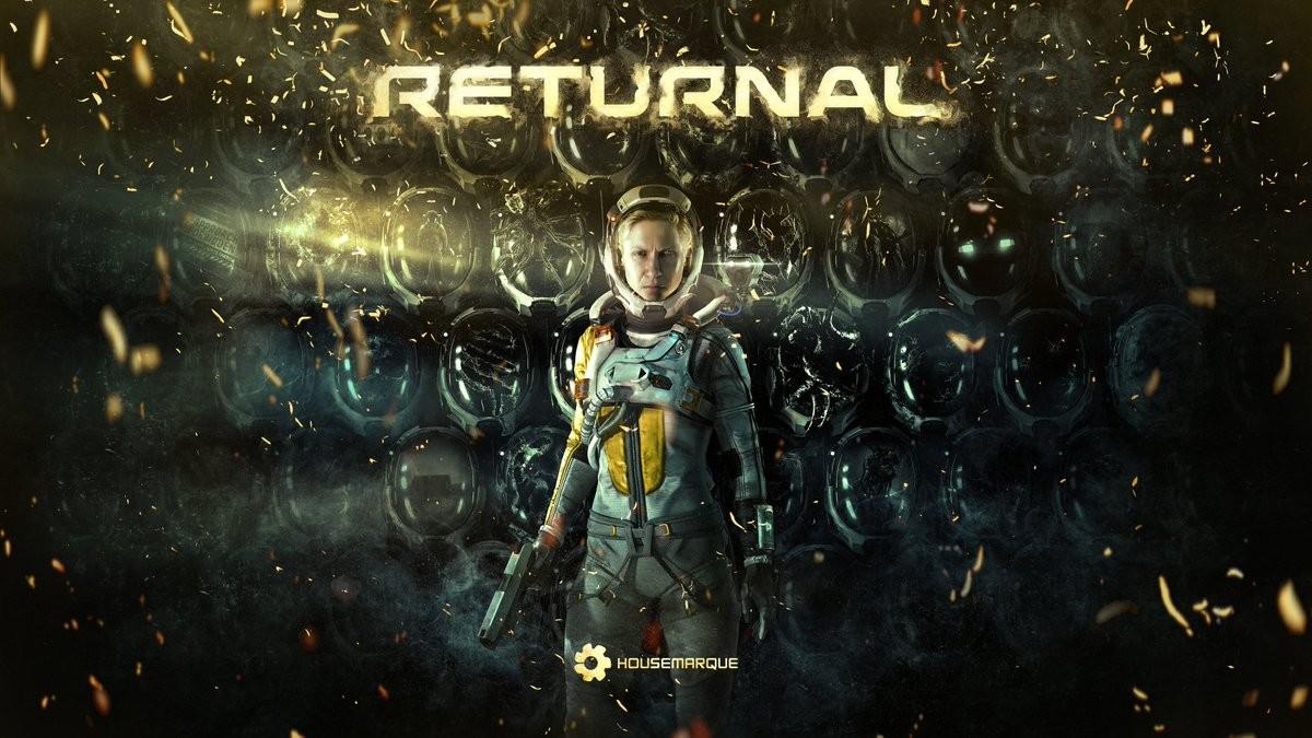 PS5科幻射击新游《Returnal》最新预告 4月30日发售