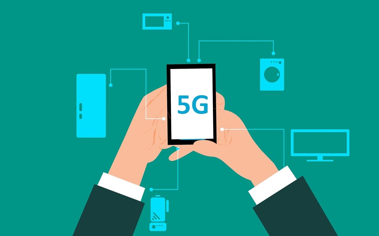 华为首提5.5G:2025年前落地