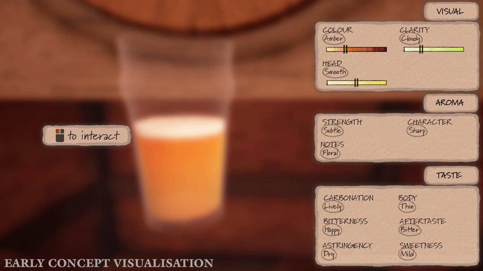 模拟新作《酿酒大师》上架Steam 支持简体中文