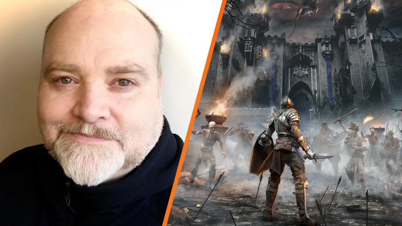 《恶魔之魂:重制版》创意总监已离开PlayStation日本工作室