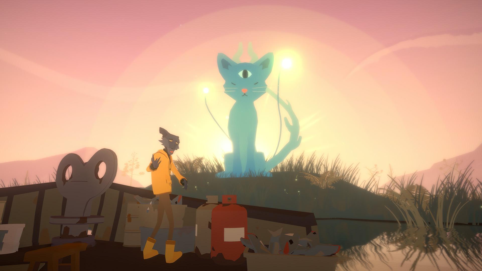第一人称冒险游戏《历历在目》4月8日发售 支持简中