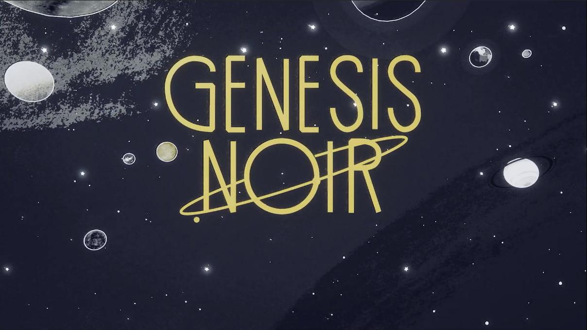 《Genesis Noir》评测:宇宙、时空、爱情