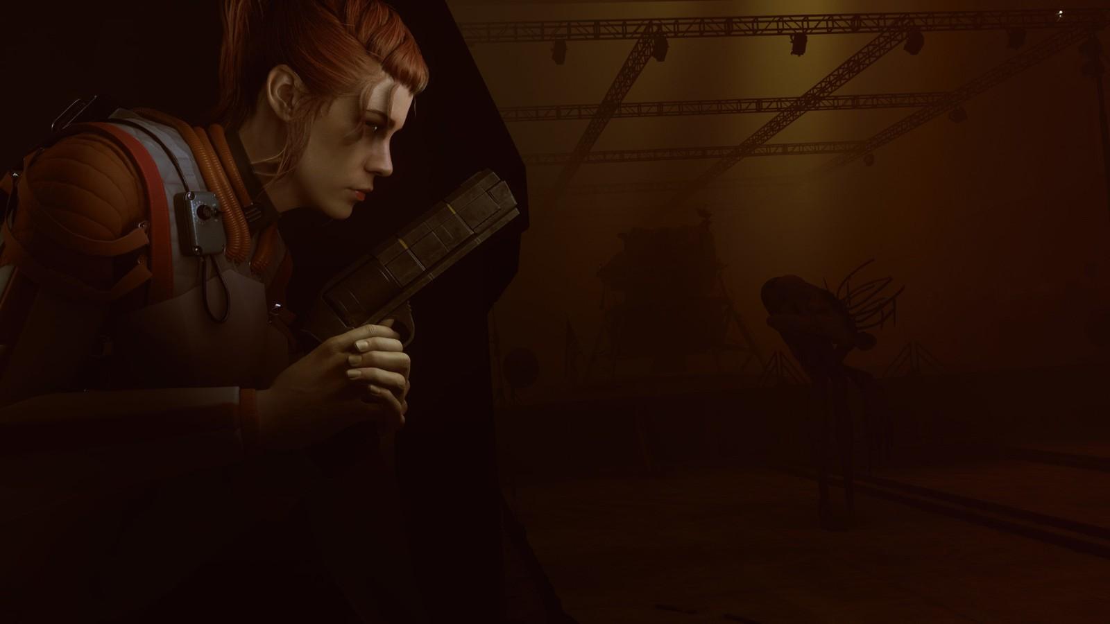 《控制:终极版》Steam新史低促销 仅售79元