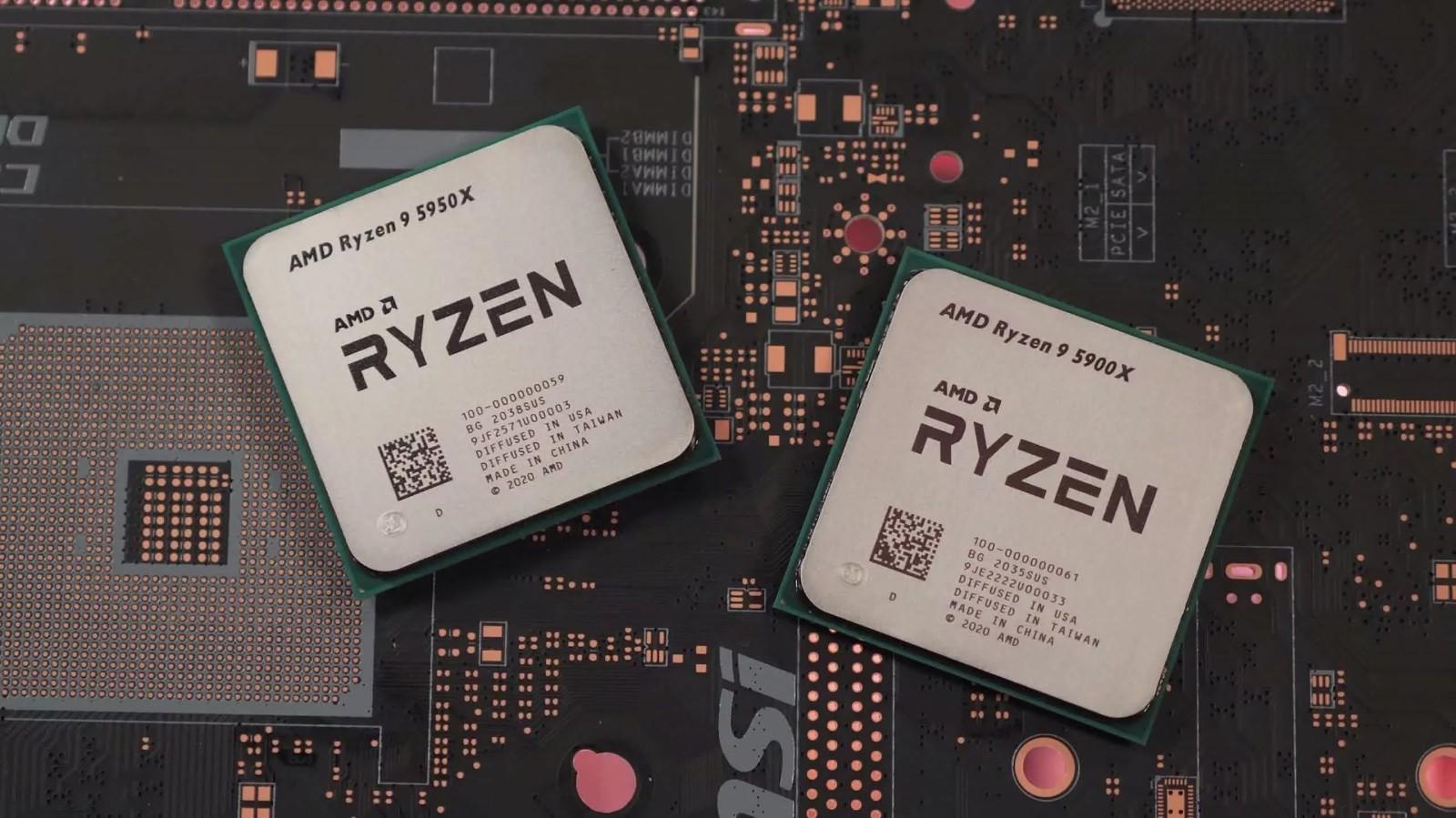 AMD承认Zen 3 CPU易受新型类Spectre攻击影响