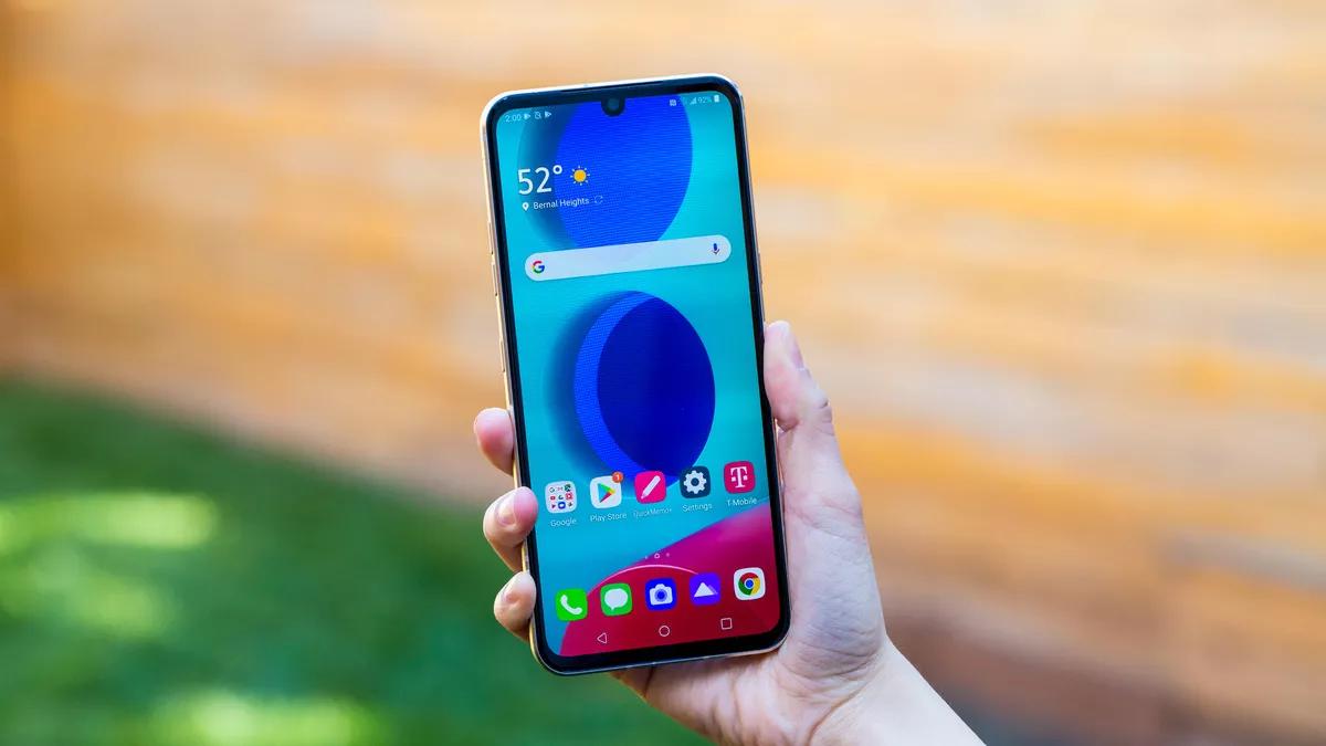 LG公司宣布退出手机市场:将不再生产和销售手机