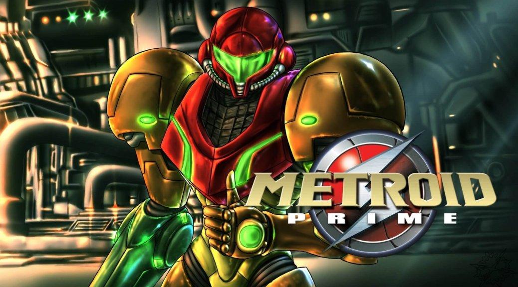 游戏新消息:民间团体自制银河战士Prime2D发布免费试玩版
