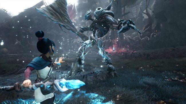 游戏新消息:凯娜精神之桥玩法解读结合精灵能力参与战斗