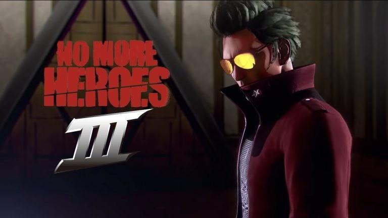 《英雄不再3》直播活动定于4月8日举行