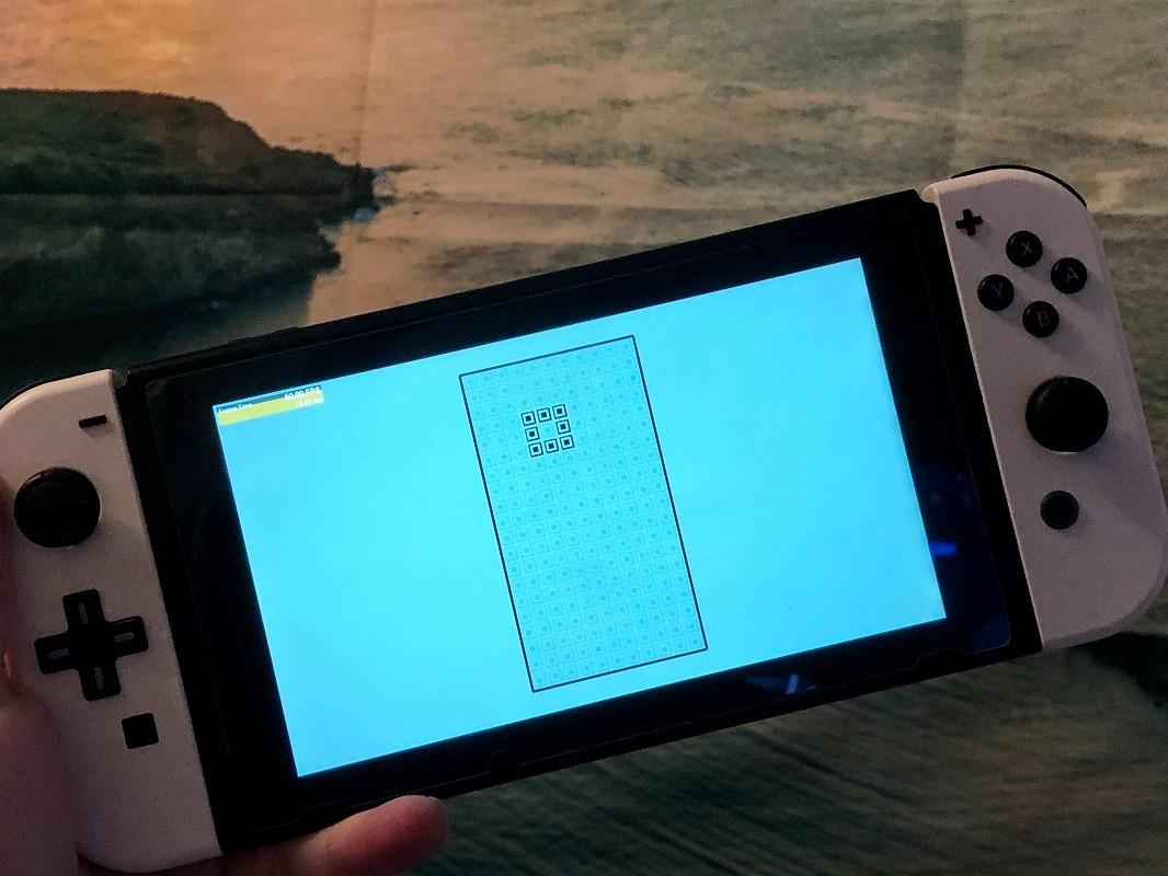 移植爱好者为Switch移植《贪吃蛇》等多款经典游戏