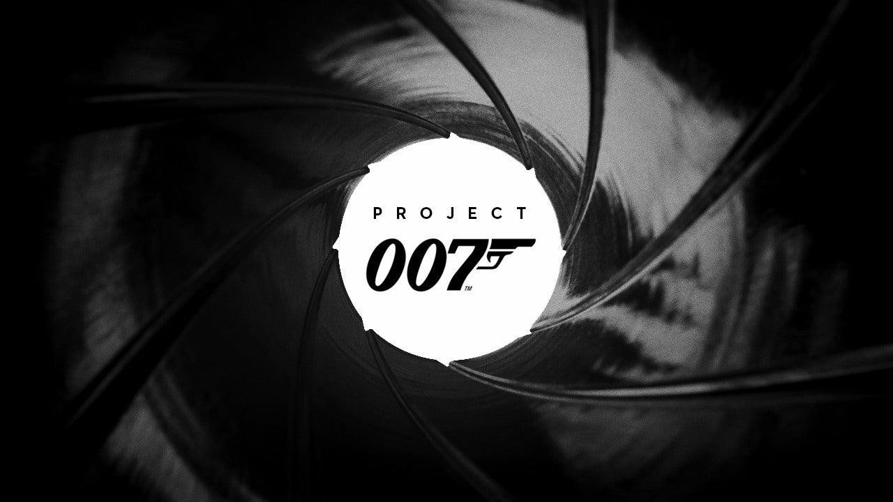 IO的007新作是完全原创故事 不使用任何电影邦德形象