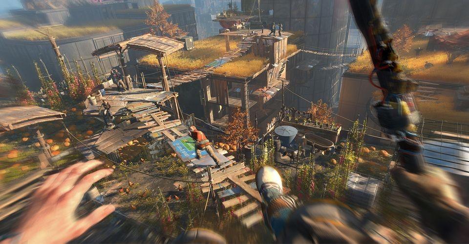 《消逝的光芒2》将包含动态事件 类似于《荒野大镖客2》