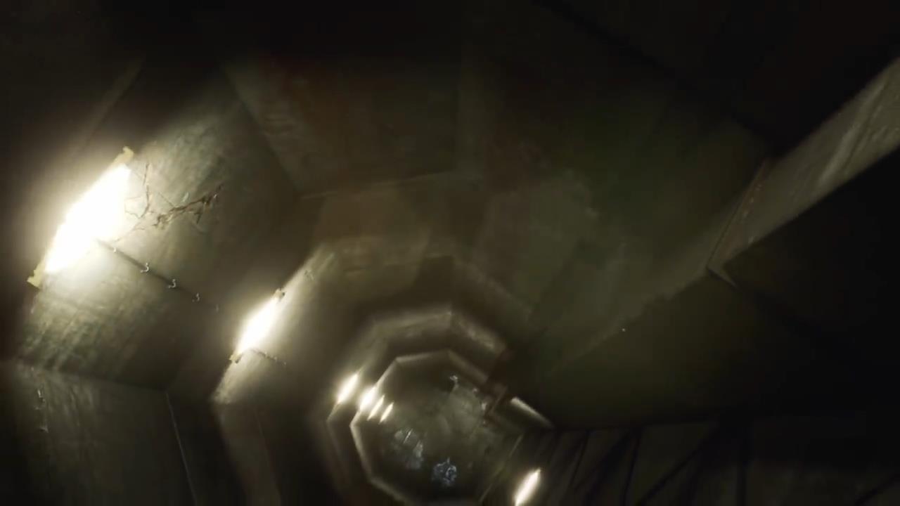 粉丝用虚幻4引擎重制《合金装备3》 画面很不错
