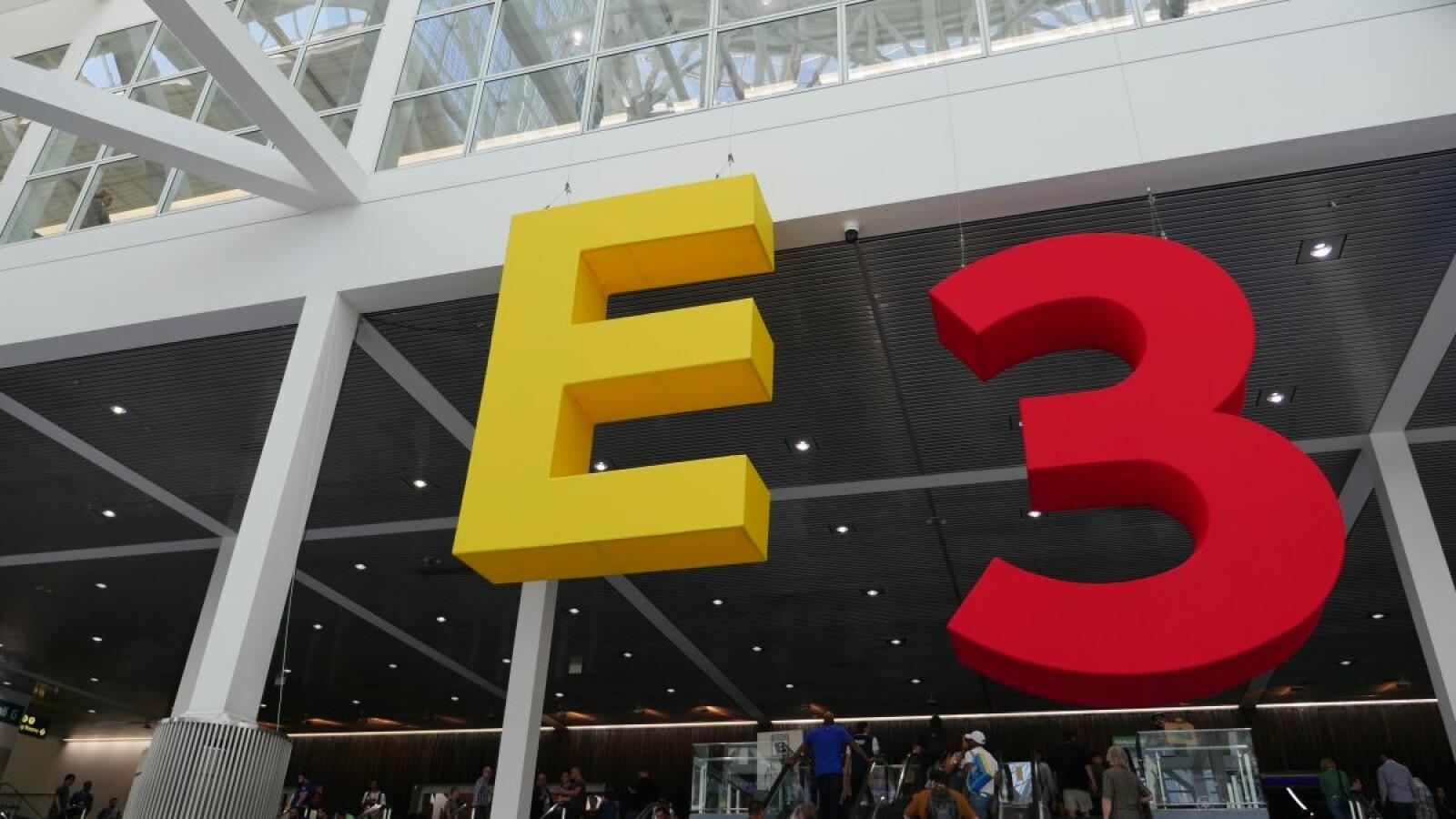 任天堂、微软、育碧将参加今年的E3 但索尼和EA不会参加