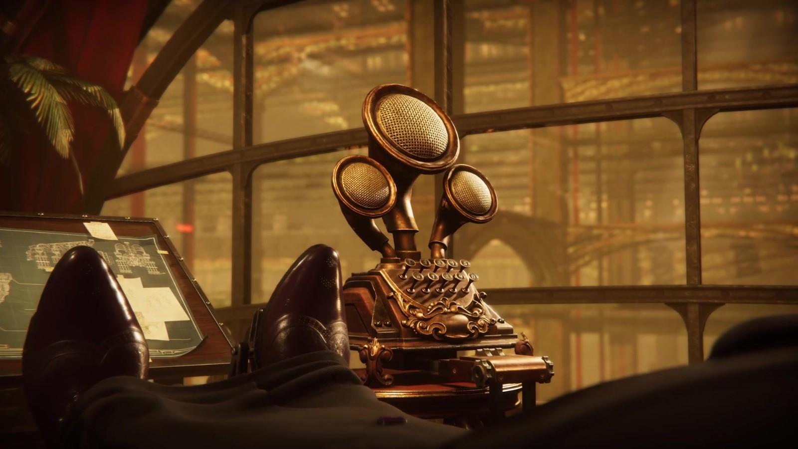 《奇异世界:灵魂风暴》上市预告片公布
