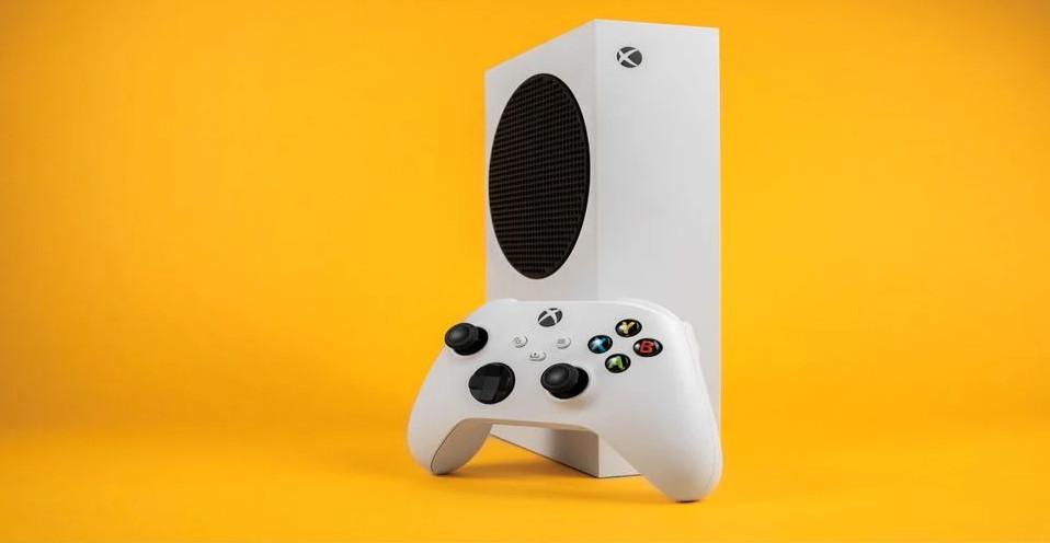 Xbox Series S成上个月印度最畅销的主机