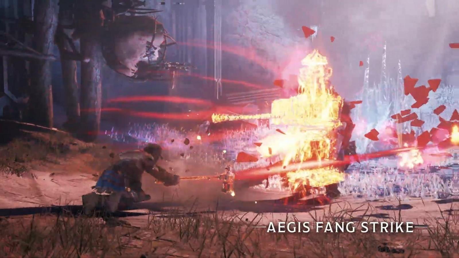 《龙与地下城:黑暗联盟》新演示 沃夫加抡大锤砸怪