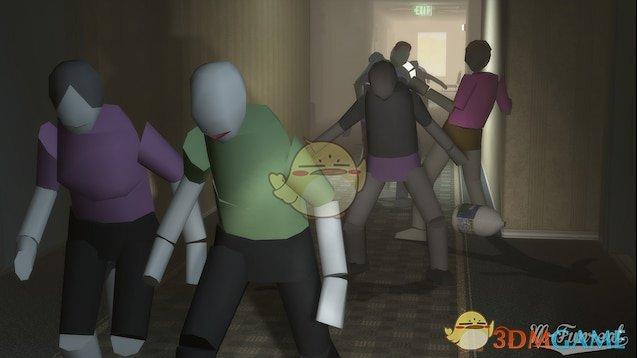 《求生之路2》方块普通感染MOD