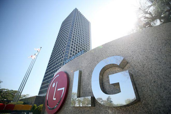 家电业务大赚 LG电子预计一季度运营利润13亿美元