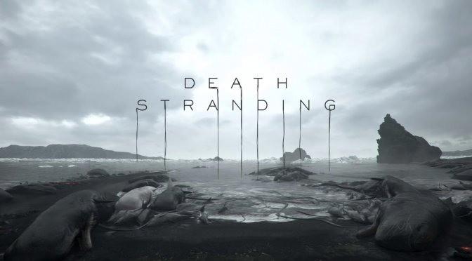《死亡搁浅》在PC平台创造了超过2300万欧元的收益