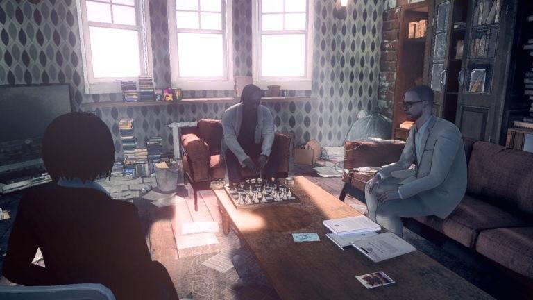 原Switch游戏《致命预感2》预计将于今年推出PC版