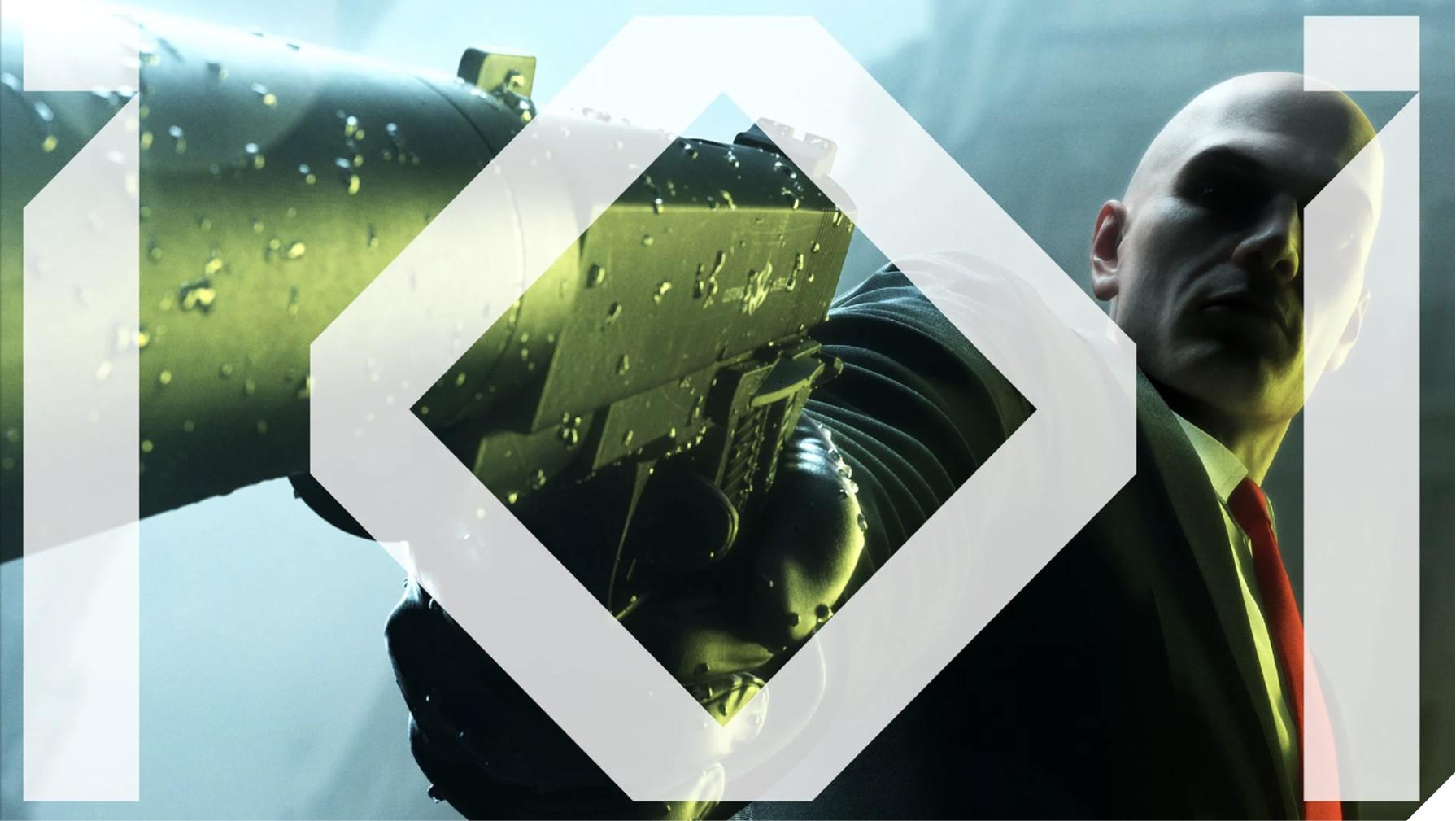 《杀手》开发商IO互动:脱离SE后 很多公司提出很有吸引力的收购