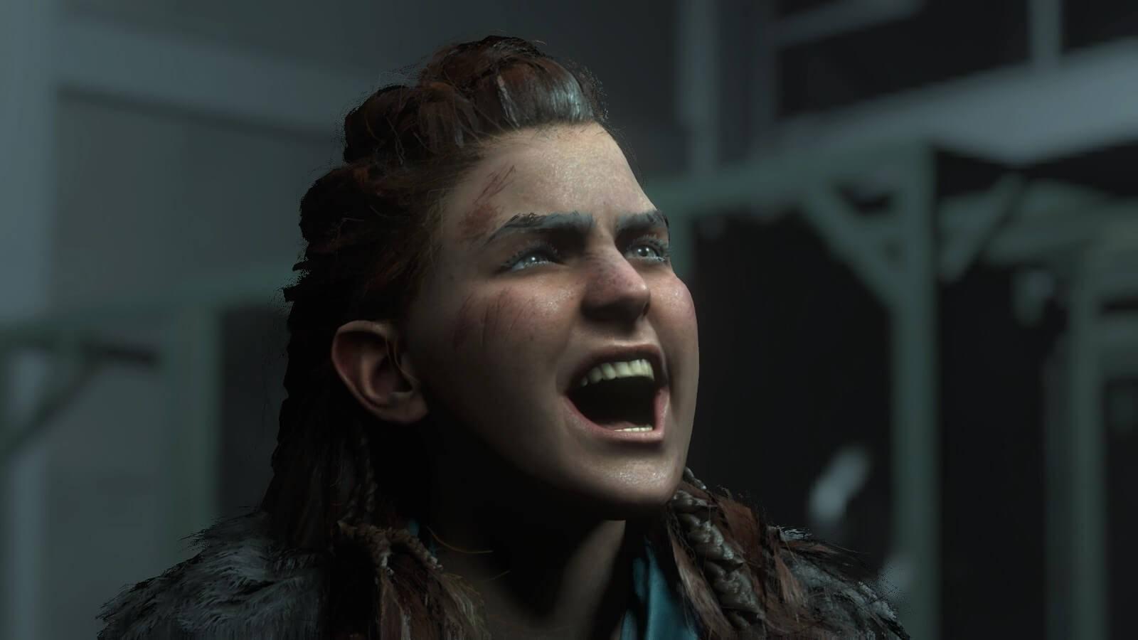《生化危机3:重制版》新Mod 地平线女主角乱入