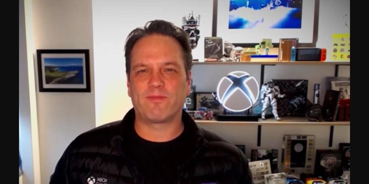 传闻:小岛工作室正与微软谈论新作 或讨论发行事项