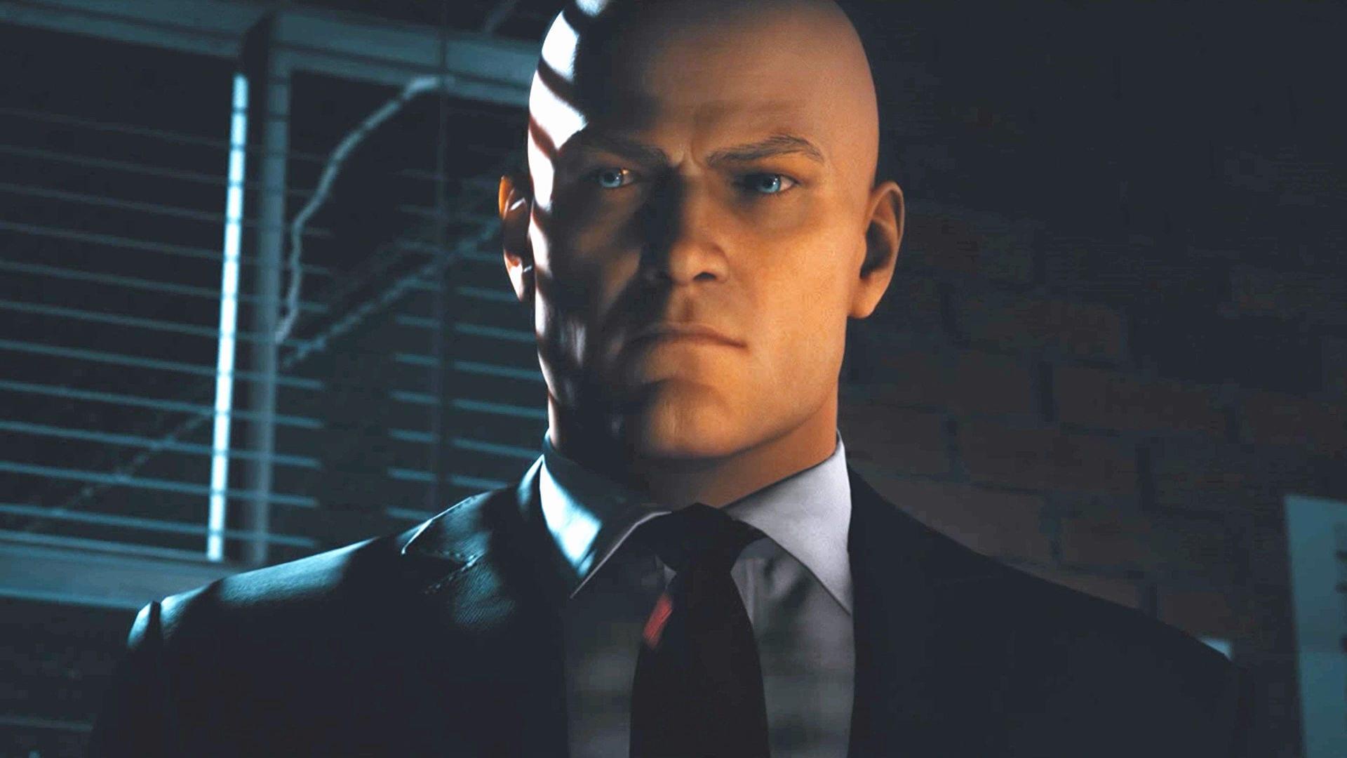 IO:《杀手》系列将暂停一段时间 全力打造007新作