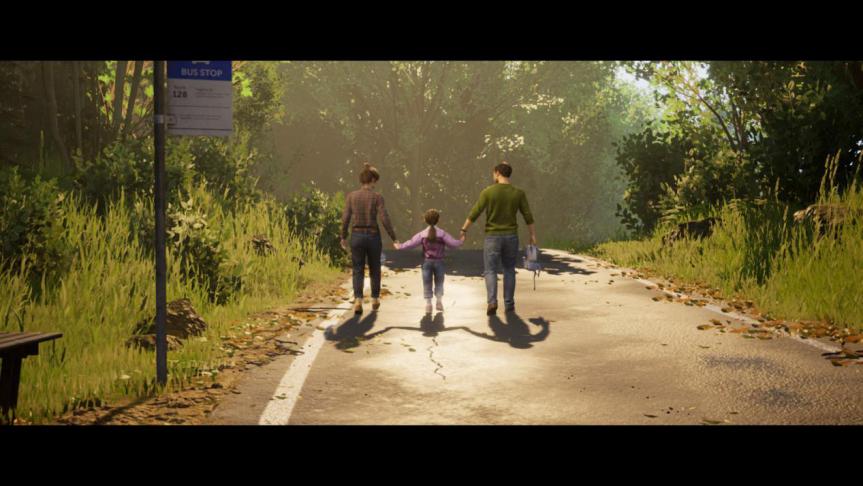 《双人成行》评测:你离最棒的双人游戏,只差一个朋友的距离