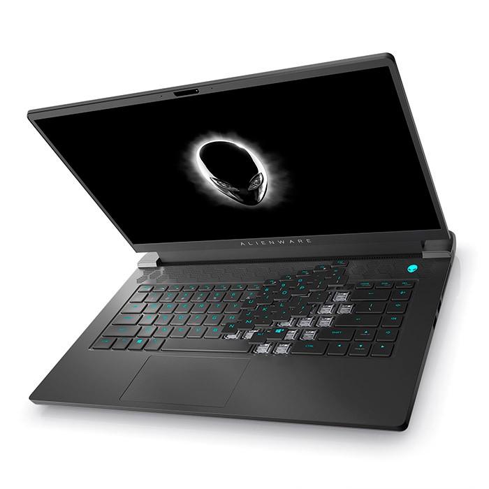 外星人发布新款游戏笔记本 10多年来再次用上AMD处理器