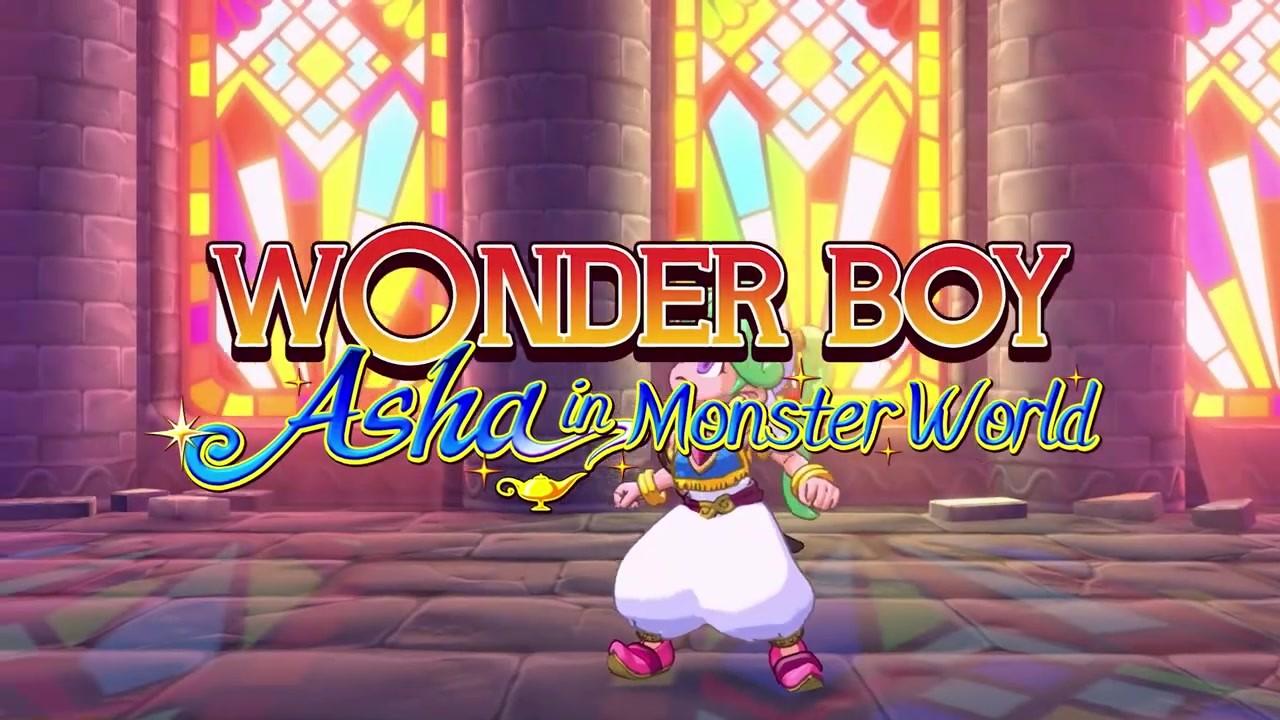 《神奇小子:亚夏在怪物世界》全新预告片公布