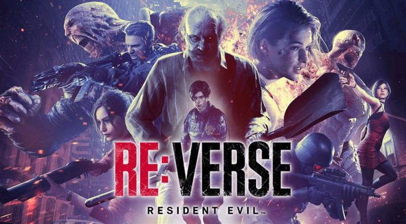 由於遊戲出現匹配問題 《惡靈古堡Re:Verse》暫停公測
