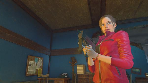 由于游戏出现匹配问题 《生化危机Re:Verse》暂停公测