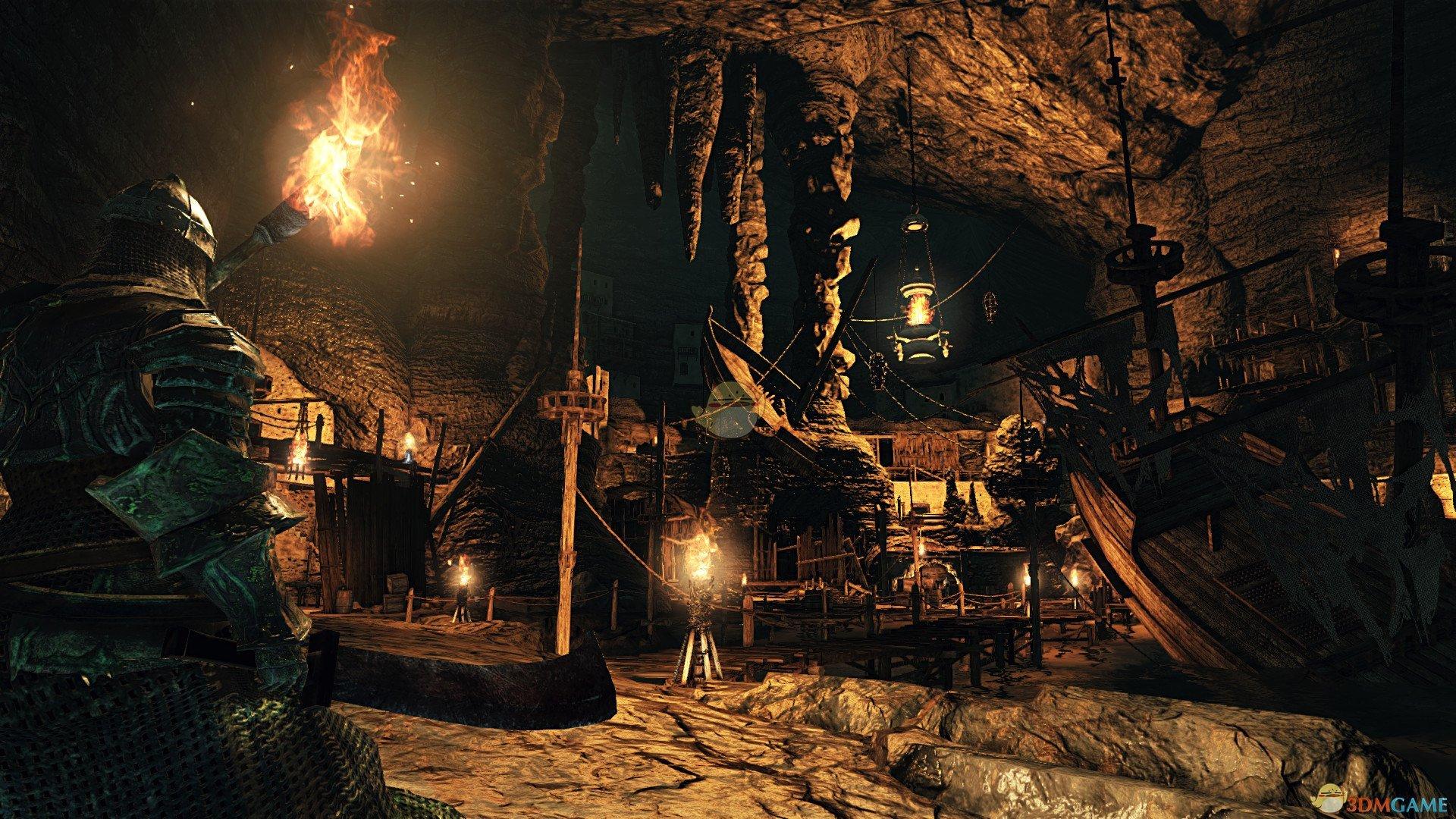 《黑暗之魂2:原罪學者》遊戲配置要求一覽