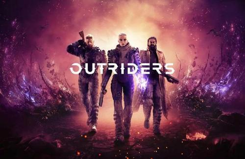 《Outriders先驱者》流程视频 全剧情流程视频攻略