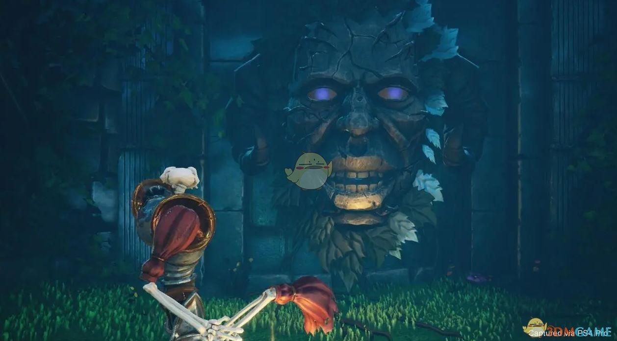 《骷髏騎士:高清重製版》武器系統介紹