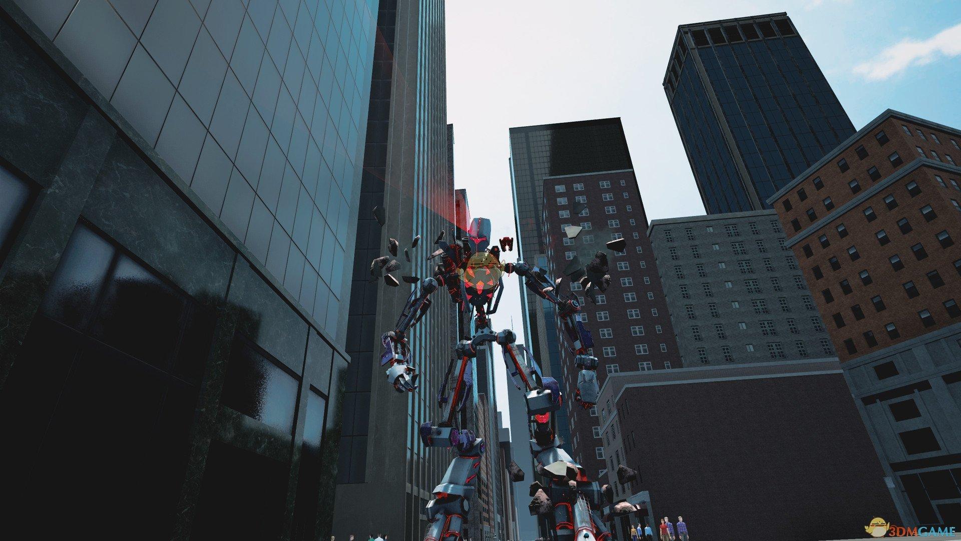 《蜘蛛俠:英雄遠征》遊戲特殊內容介紹