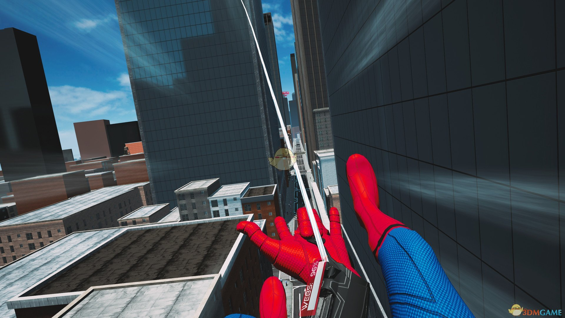 《蜘蛛俠:英雄遠征》遊戲BOSS打法介紹