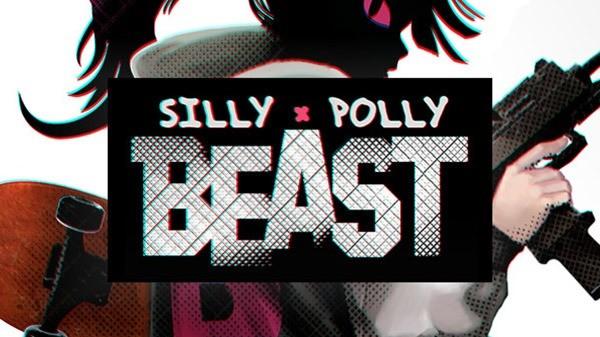 剧情驱动roguelike游戏《Silly Polly Beast》公布