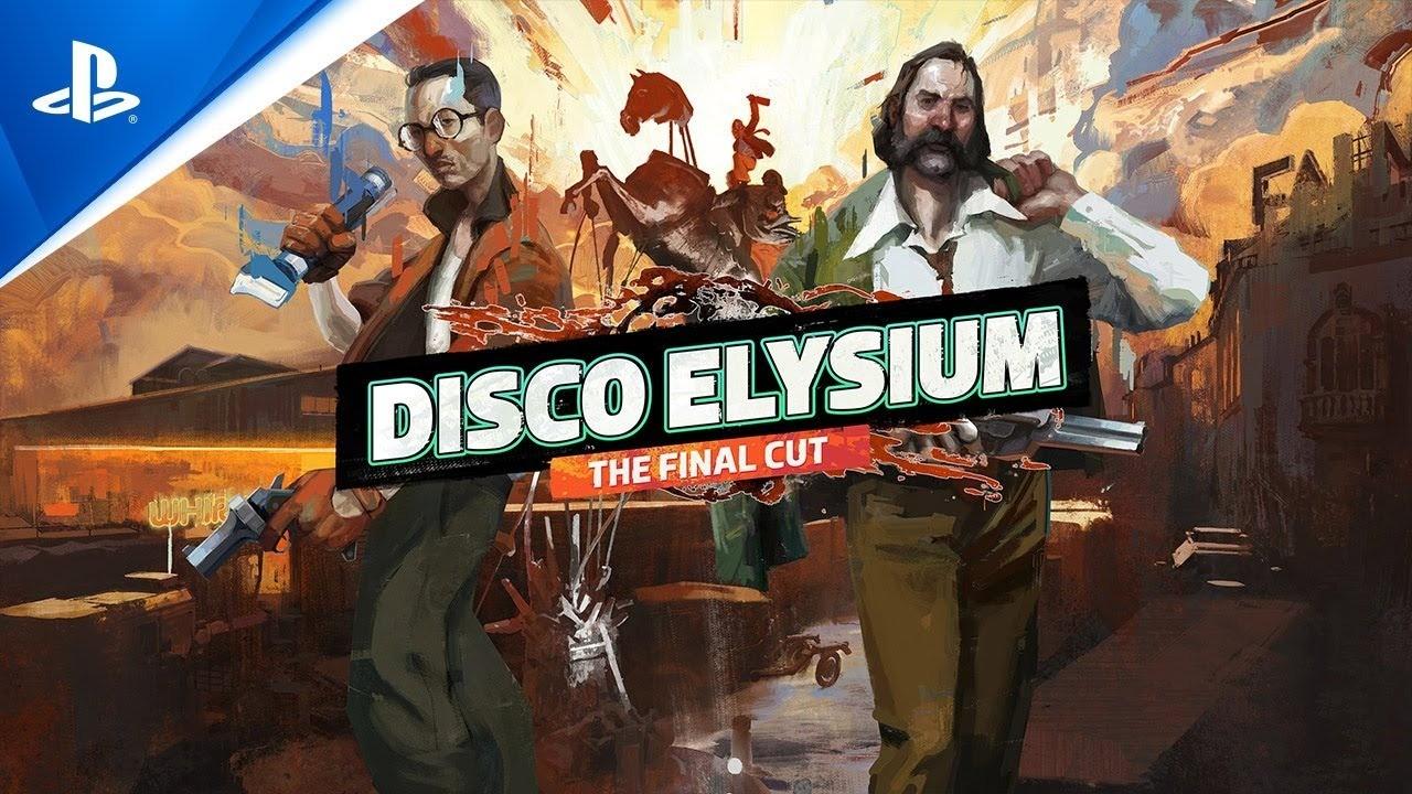 《极乐迪斯科》开发者承诺将修复PS4和PS5版游戏