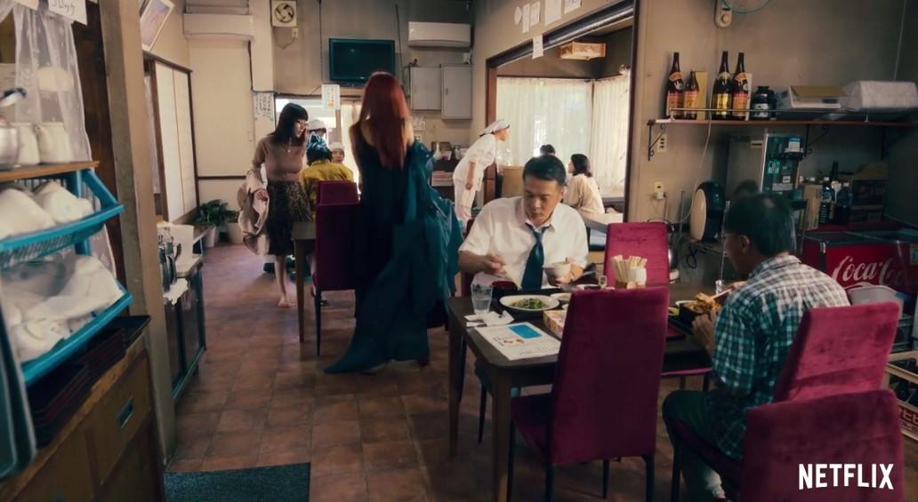 Netflix女同题材新电影《她》实片影像  4月15日上线