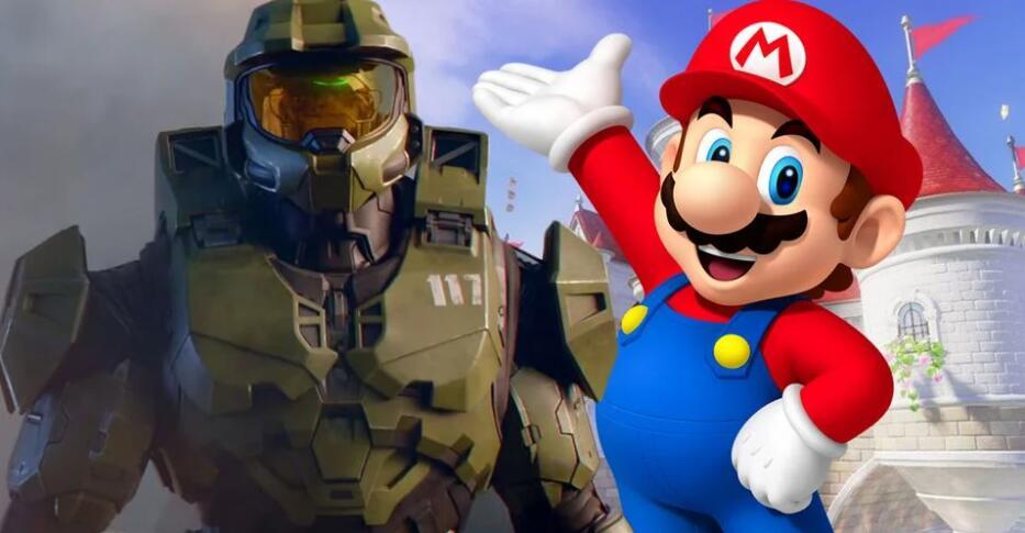 爆料者透露微软与任天堂将于秋季公布新合作项目