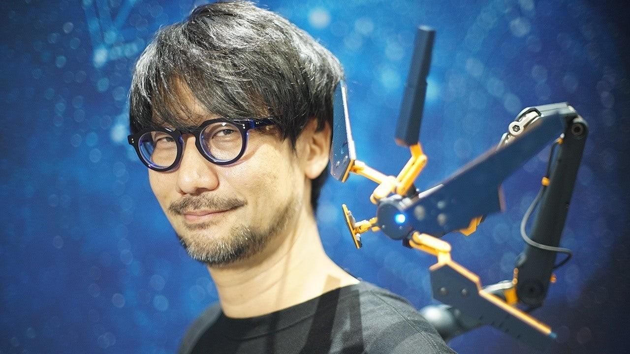 网传小岛秀夫新作遭索尼拒绝 或转向微软Xbox阵营