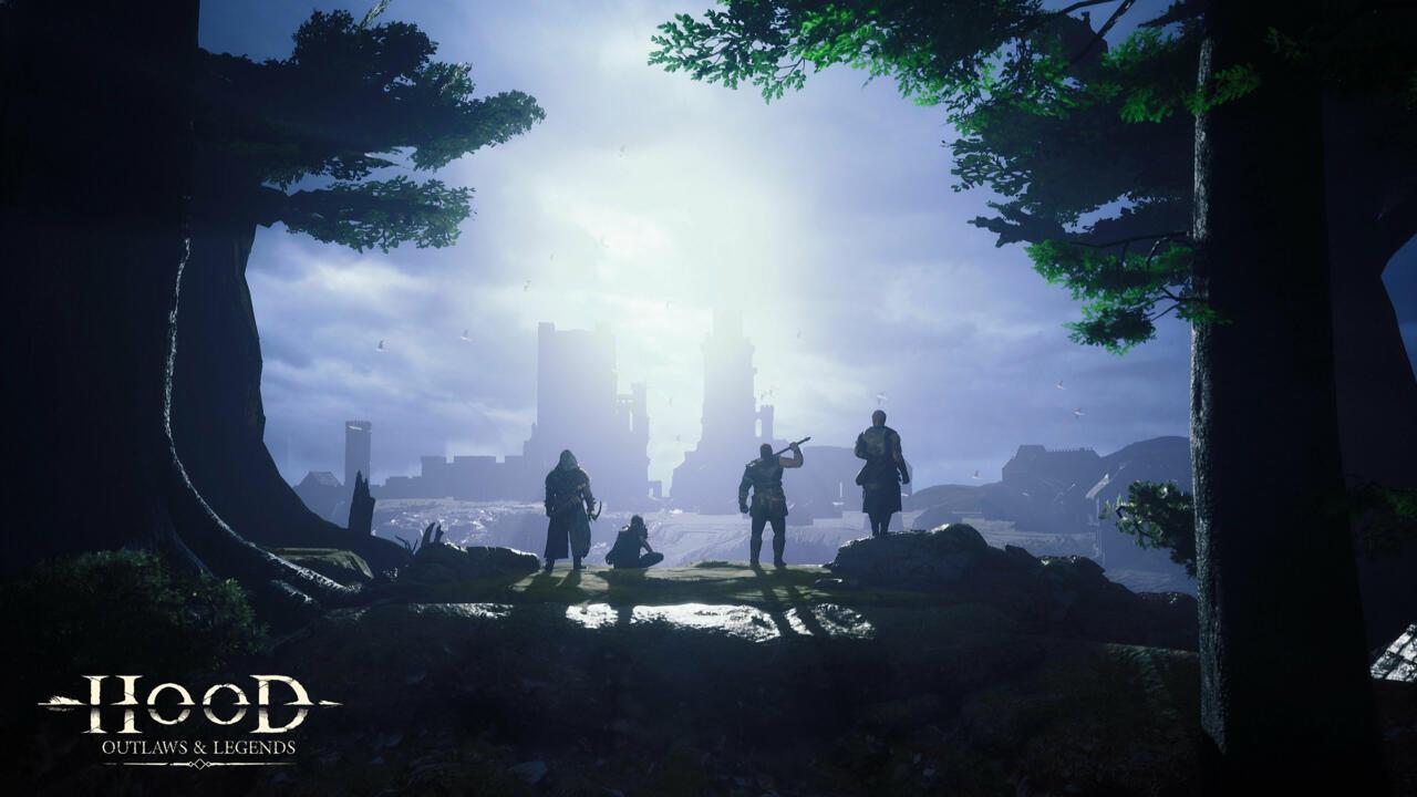 公正还是复仇?玩家在《绿林侠盗:亡命之徒与传奇》将面临道德考验