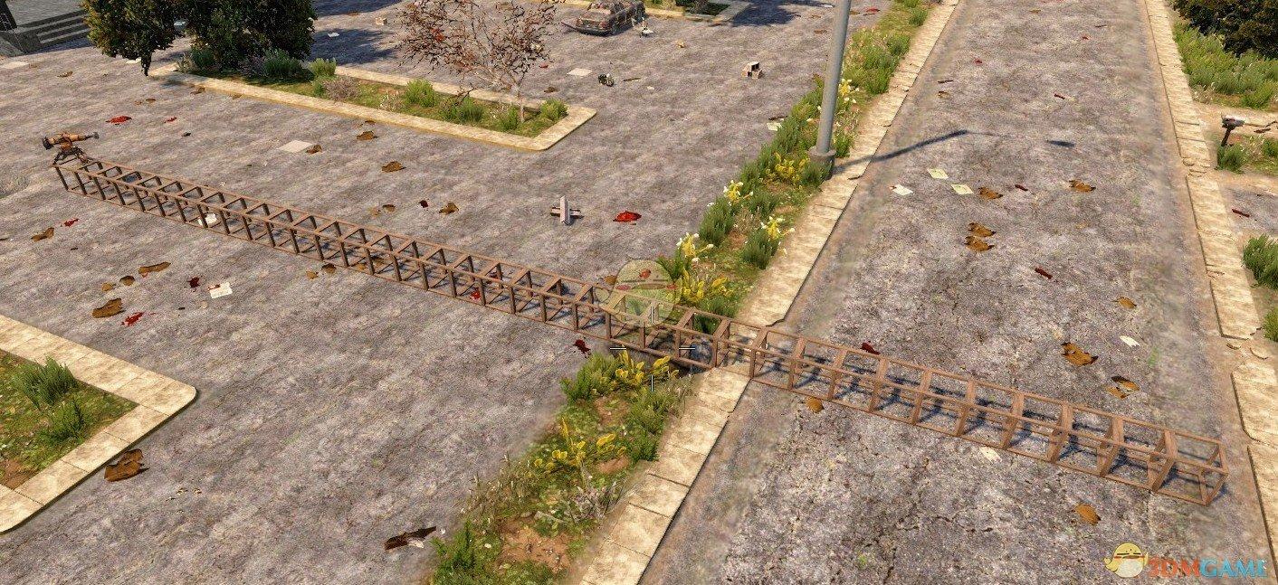 《七日杀》扩展炮塔有效范围MOD